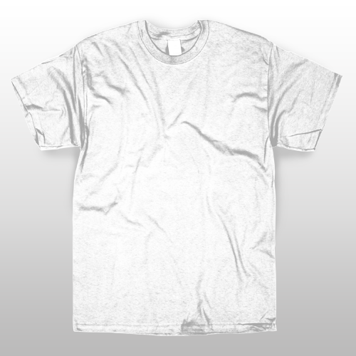Loudon Fitted Heathered Blend Tee