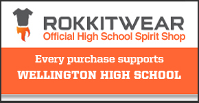 WELLINGTON HIGH SCHOOL-spiritwear