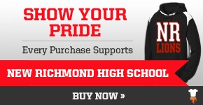 NEW RICHMOND HIGH SCHOOL-spiritwear