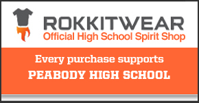 PEABODY HIGH SCHOOL-spiritwear