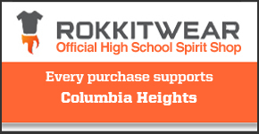 Columbia Heights Elementary School-spiritwear