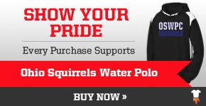 Ohio Squirrels Water Polo-spiritwear